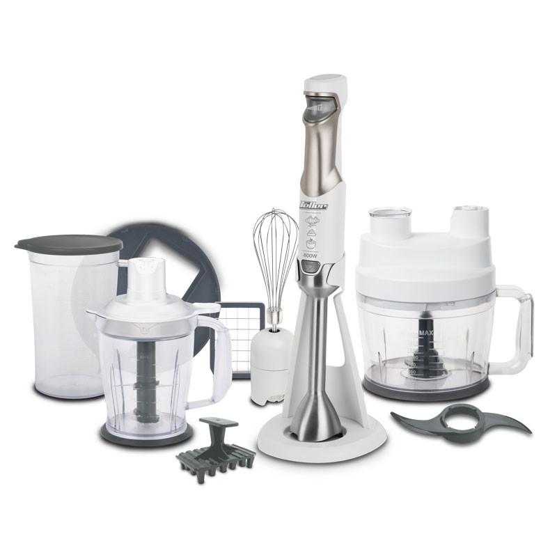 غذاساز دستی HB 851 فلر