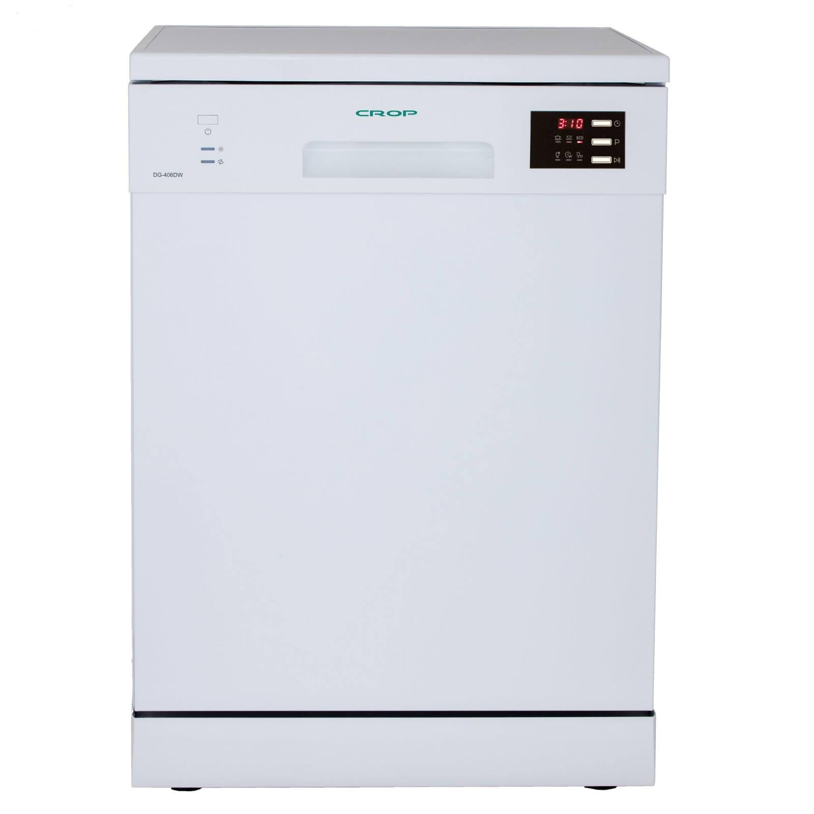 ماشین ظرفشویی کروپ MDC-2140W