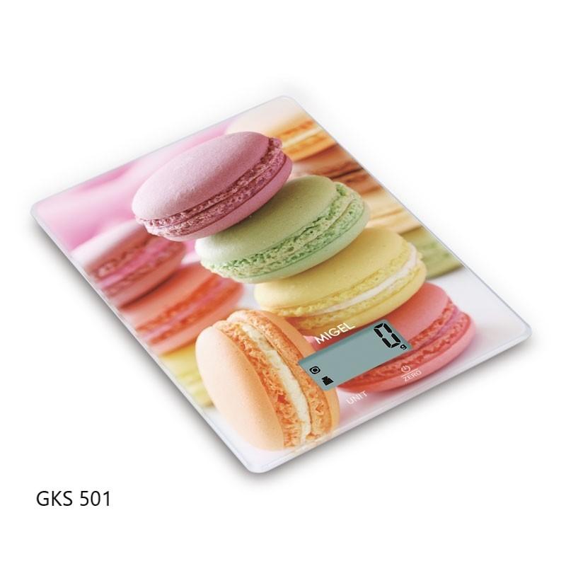 ترازوی آشپزخانه GKS 501 میگل