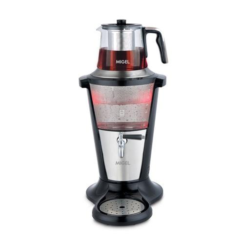 چایساز سماوری GTS302میگل