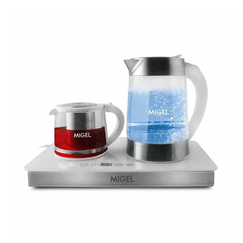 چایساز GTS122میگل