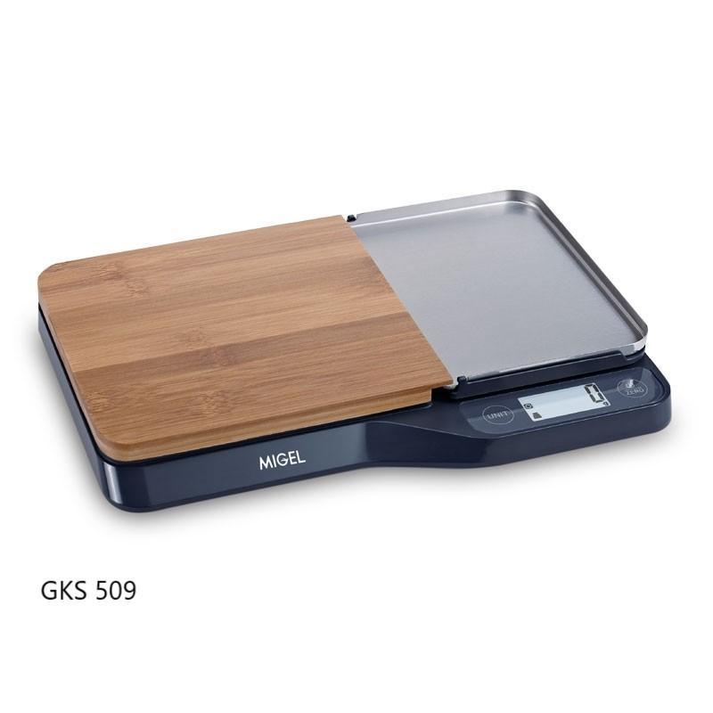 ترازوی آشپزخانه GKS 509 میگل