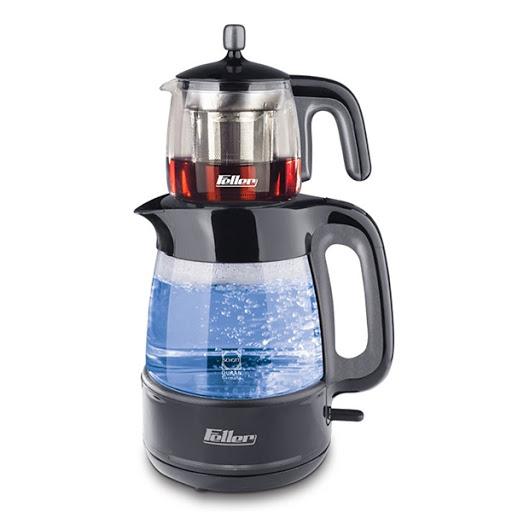 چای ساز فلر مدل 070