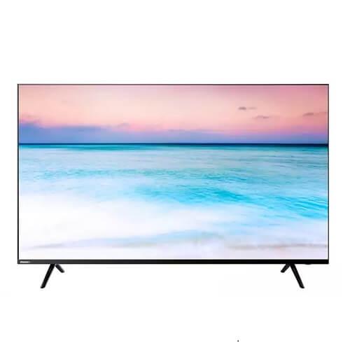 4K Ultra Slim Smart LED TV تلویزیون55اینچ