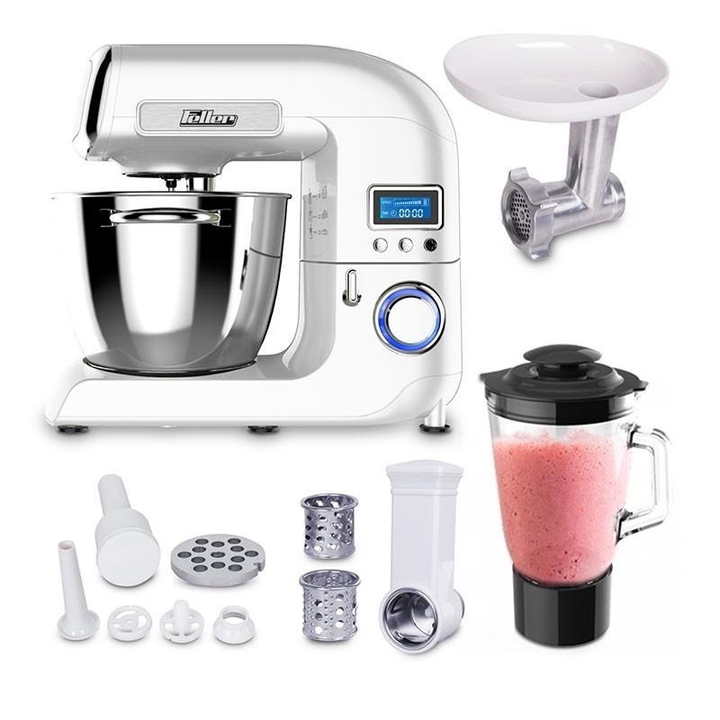 ماشین آشپزخانه KM 1200 فلر